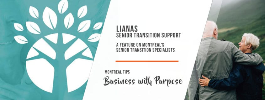 montreal senior transition services