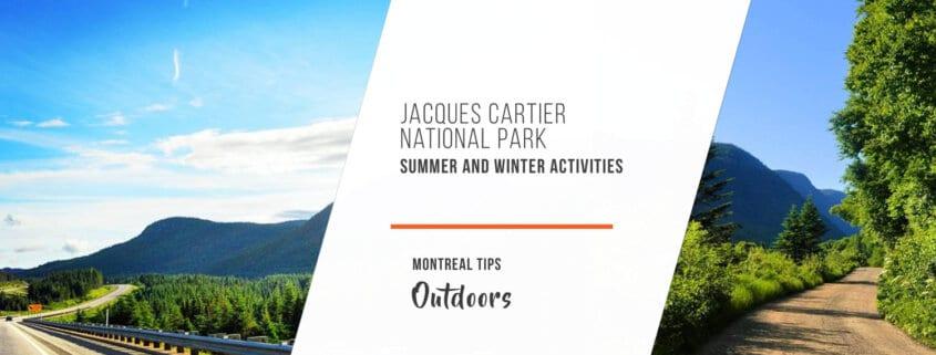 Quebec Parks