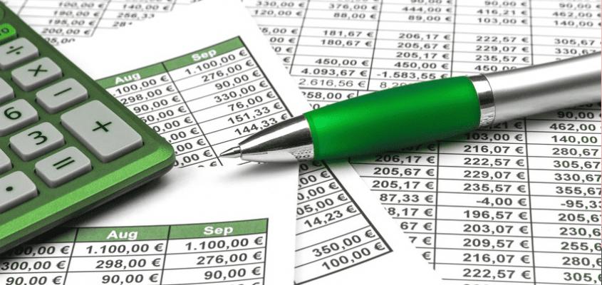 Buchhaltung erklärt: Umsatzsteuer-Voranmeldung