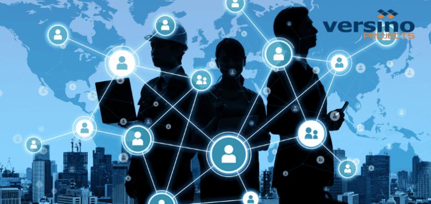 Konzernweite Konsolidierung von ERP-Systemen