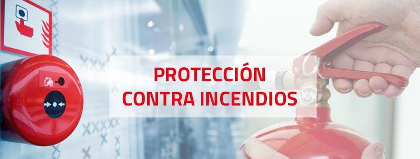 PROTECCIÓN CONTRA INCENDIOS: ¿Qué hacer en caso de incendio?