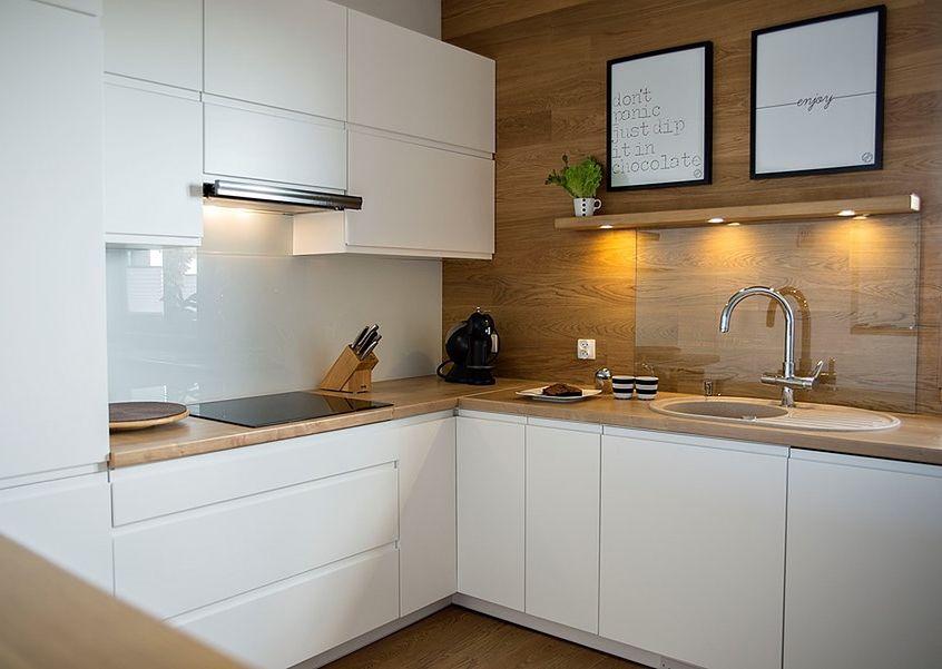 кухни 2020 фото