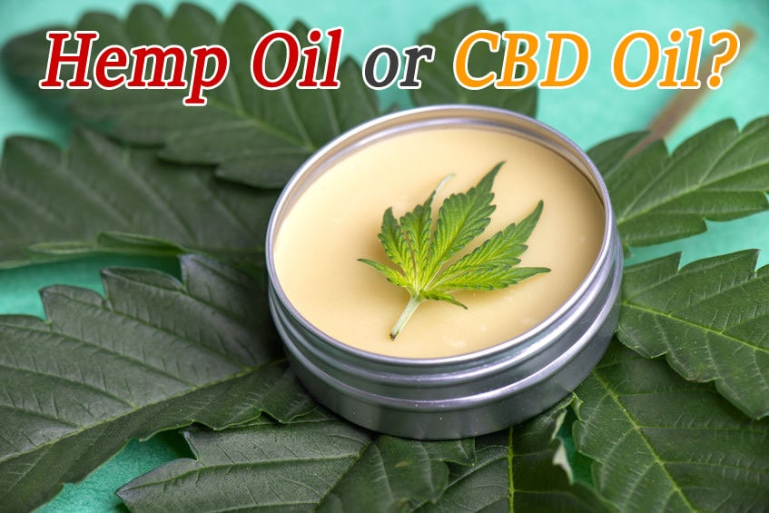 Hemp Oil vs. CBD – Hemp+Ville CBDhempvillecbd.com