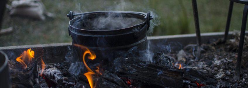 ¿Qué comian los vikingos?