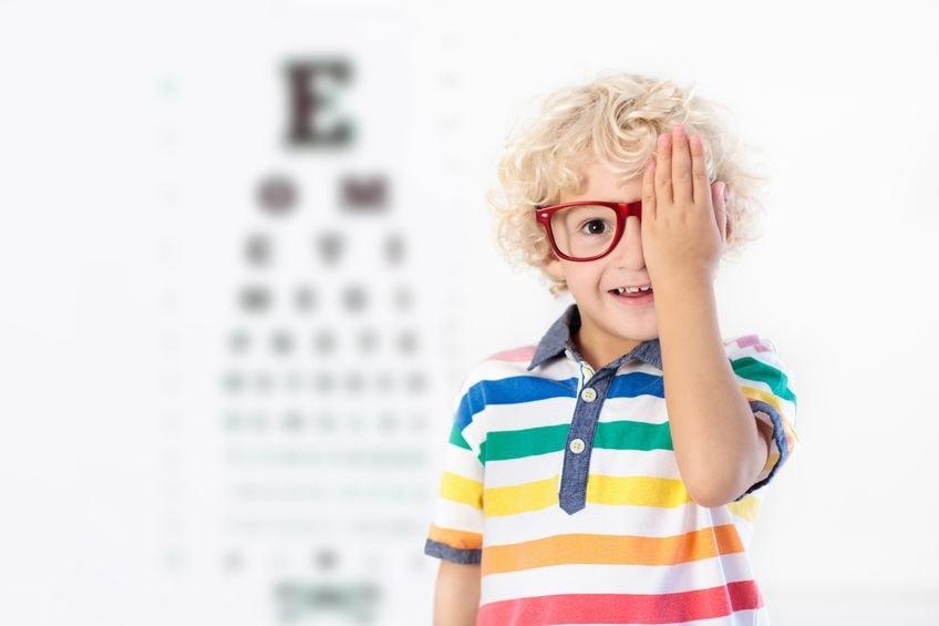 Eye doctor in fremont