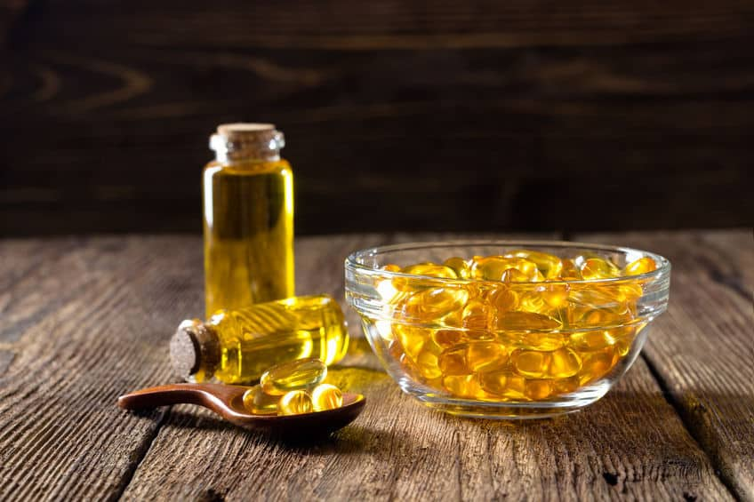 Fish Oil - Health Benefits of Omega-3 Explained