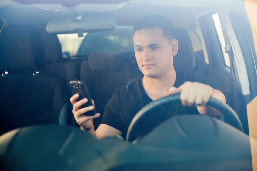 On the Road: Driving challenges for teens and adults with ADD
