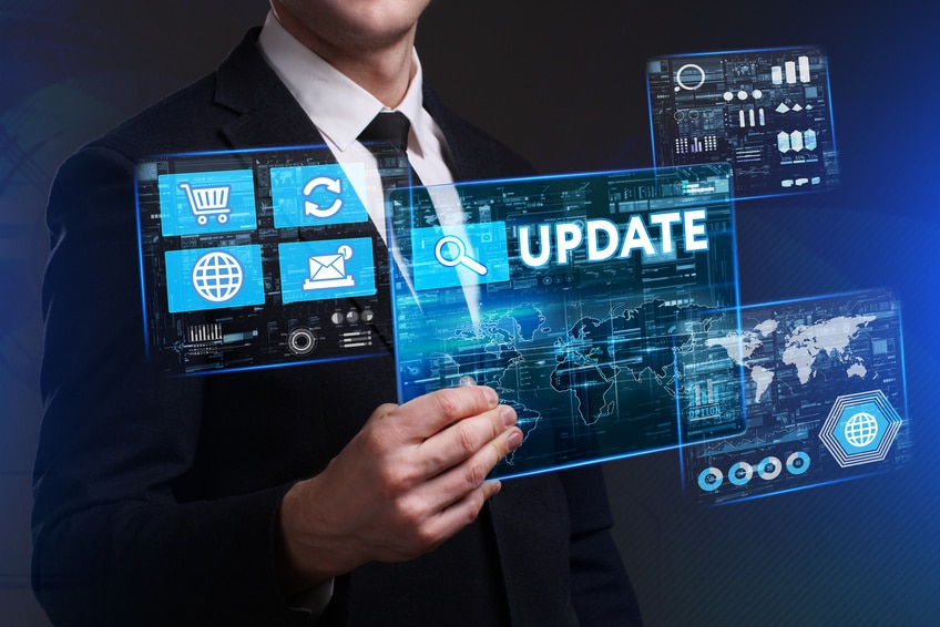 Why Updating Your Software is a Must