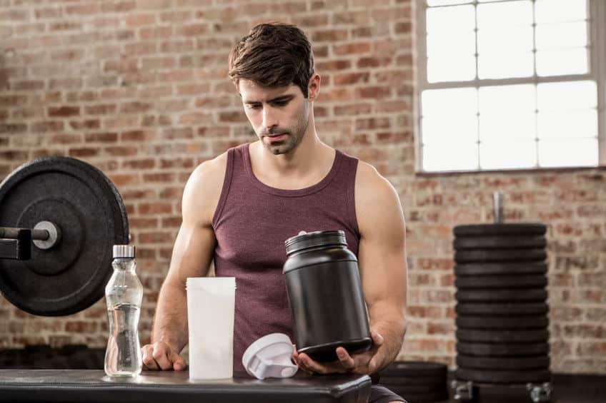 choosing workout supplements