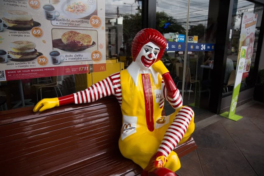 WILL FAST FOOD COMPANIES FINALLY BE LIABLE FOR UNFAIR LABOR PRACTICES