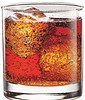 Mixed Drinks Recipes - Scotch and Coke