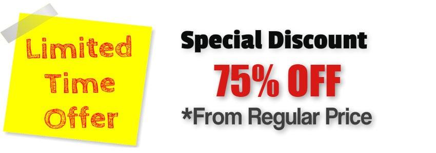 special-discount