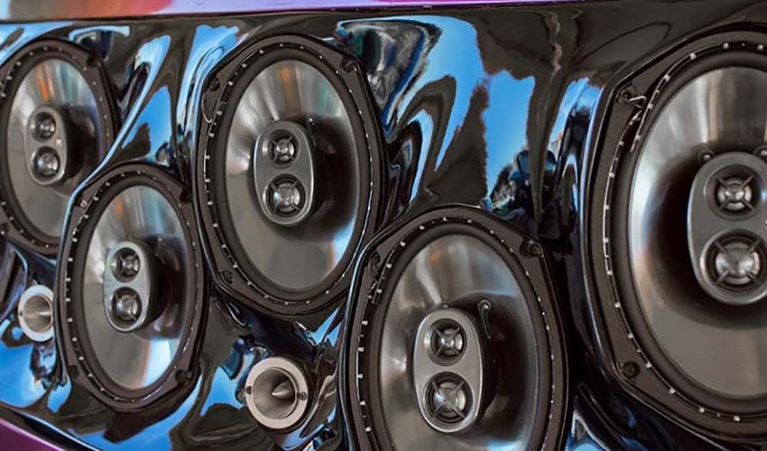 best 6 x 9 speakers for your car