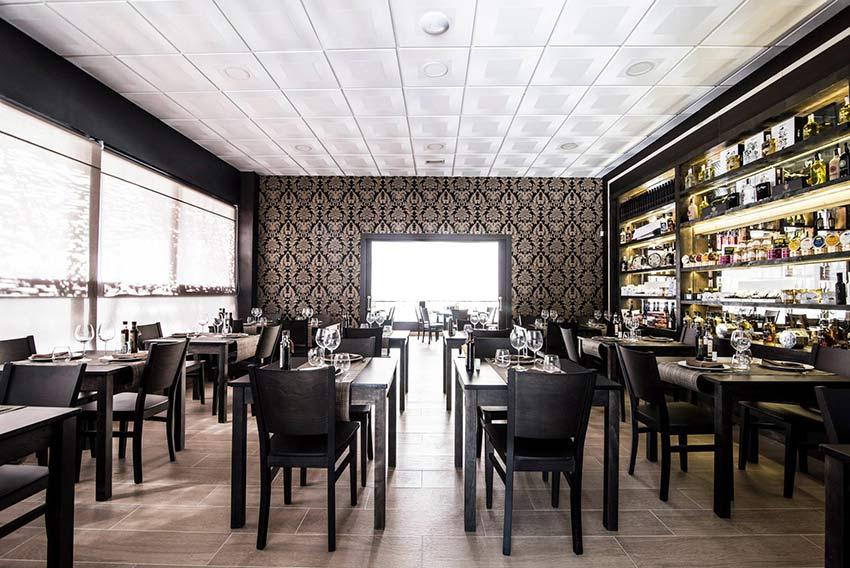fotografo arquitectura e interiorismo mallorca restaurante gallego