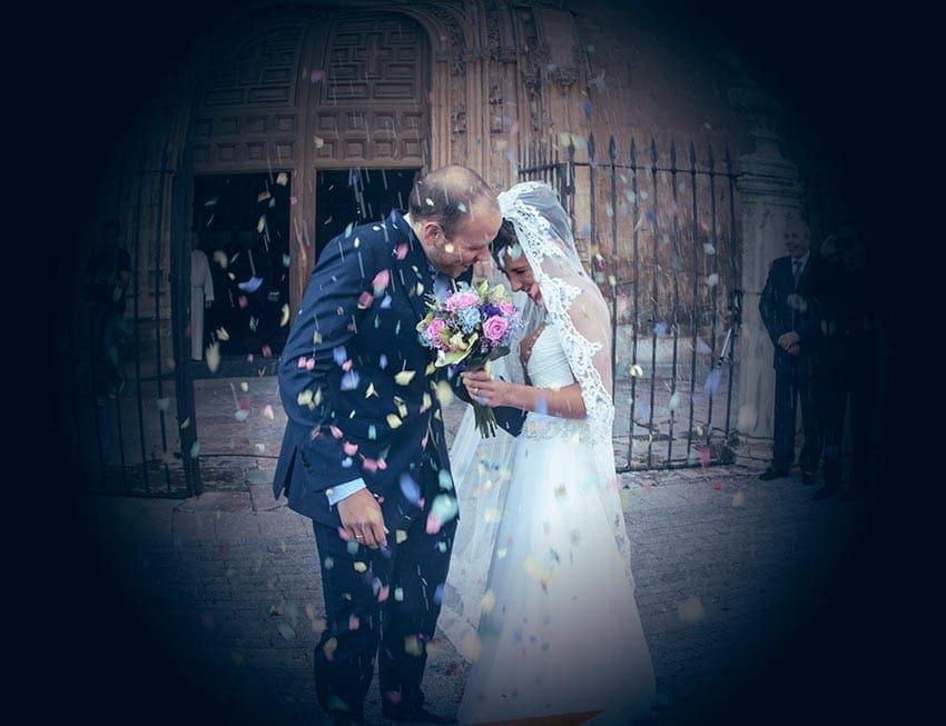 Wedding Photographers León: Inma del Valle