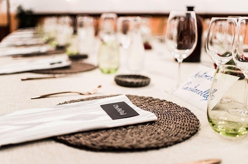 Fotógrafos en Mallorca gastronomía chefsin