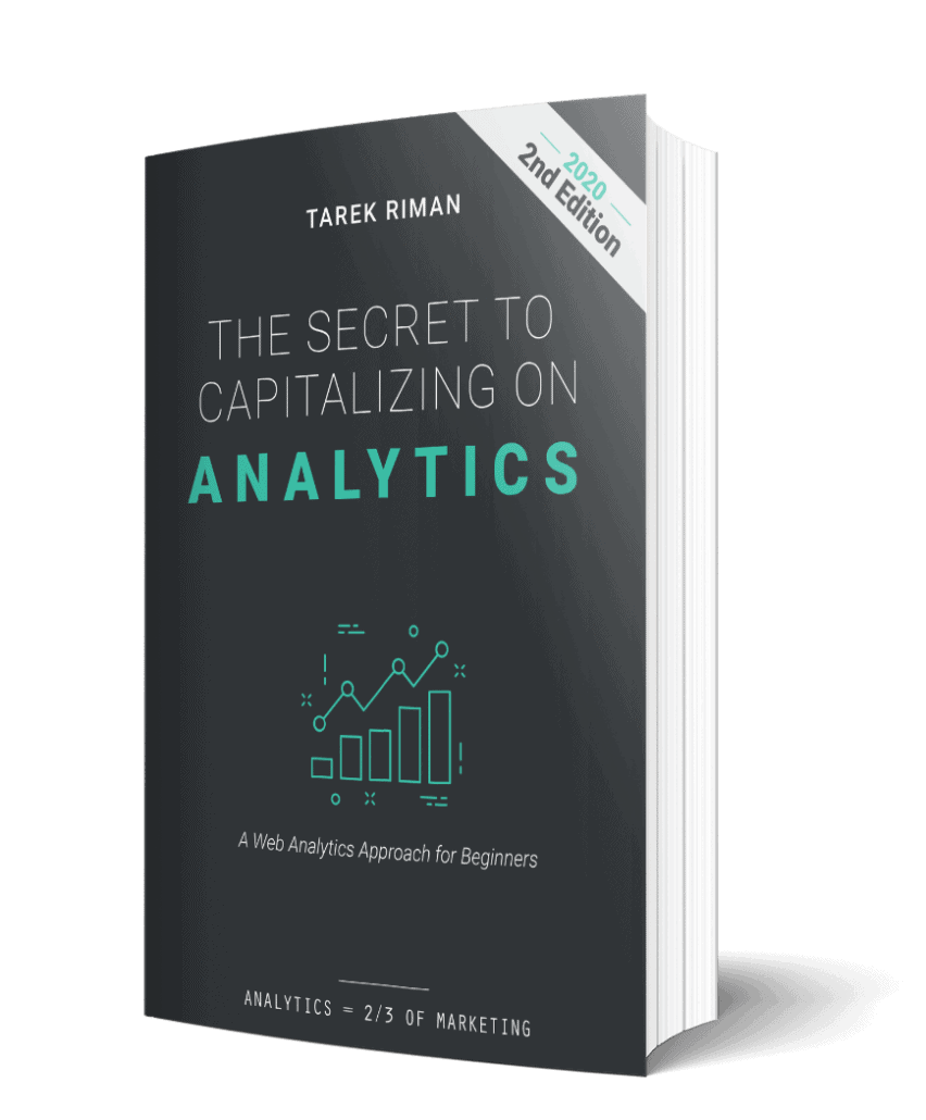 A book on learning analytics