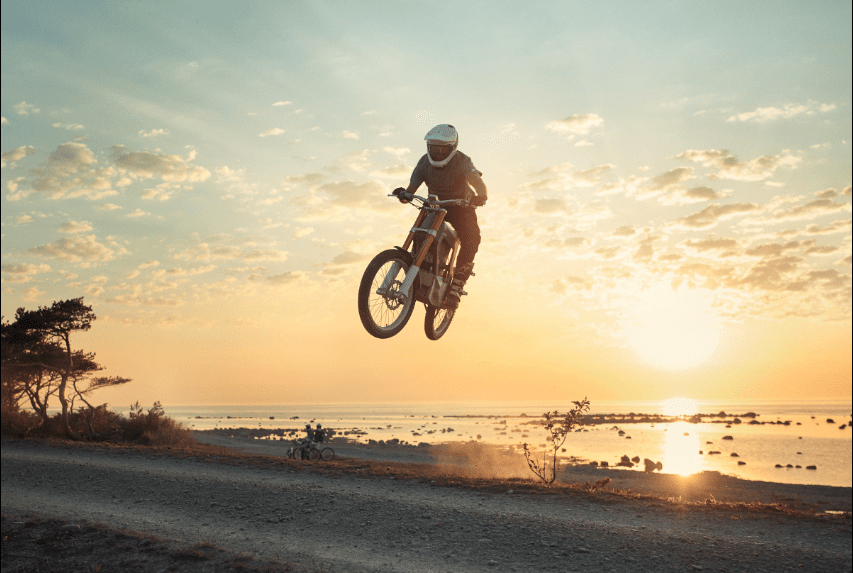 Electric Dirt Bike Batteries: Information, Types, Uses