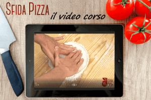 come fare l'autentica pizza napoletana: video corso sfida pizza