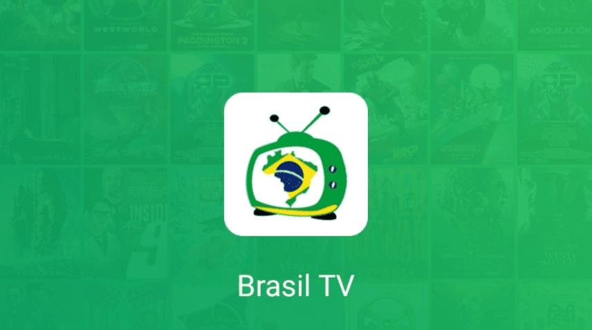 Brazil TV Apk