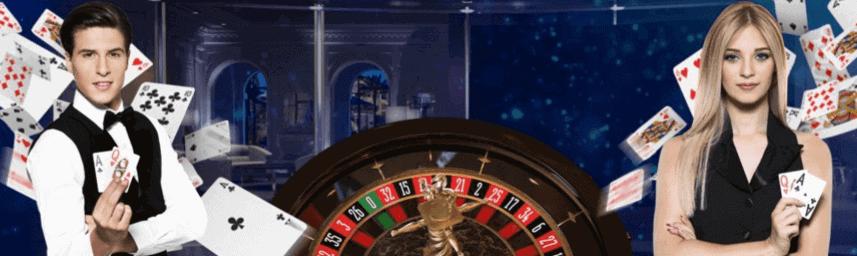 真人赌场游戏 22BET