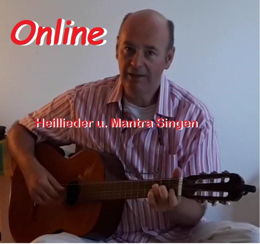 Online-Mantra Singen