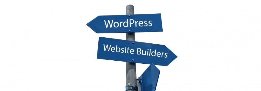 Essential Steps for Choosing Between WordPress and a Website Builder (SquareSpace, Wix, Shopify, Weebly)