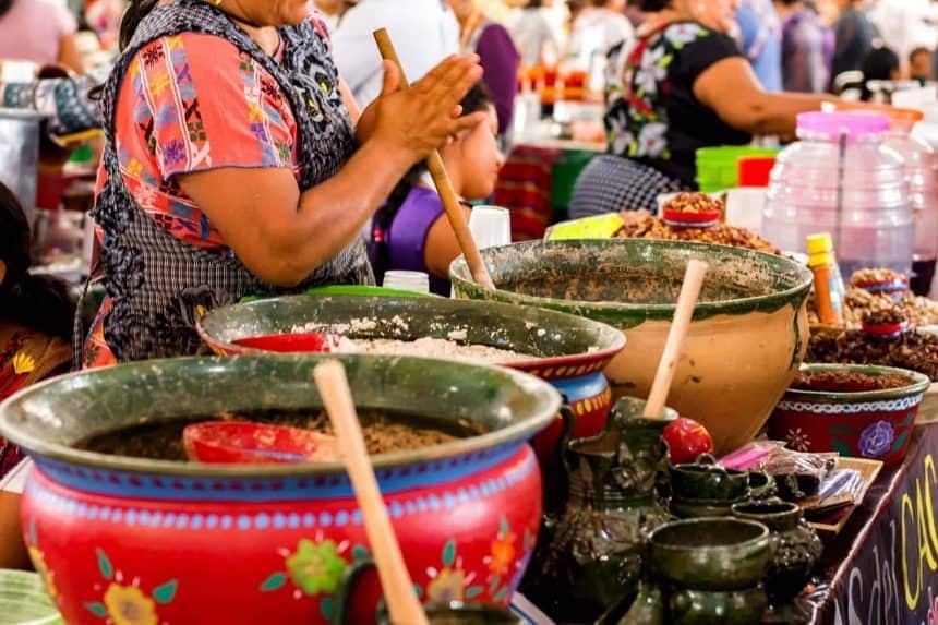 Actividades qué hacer en Puerto Morelos, México - Aprende a cocinar comida mexicana