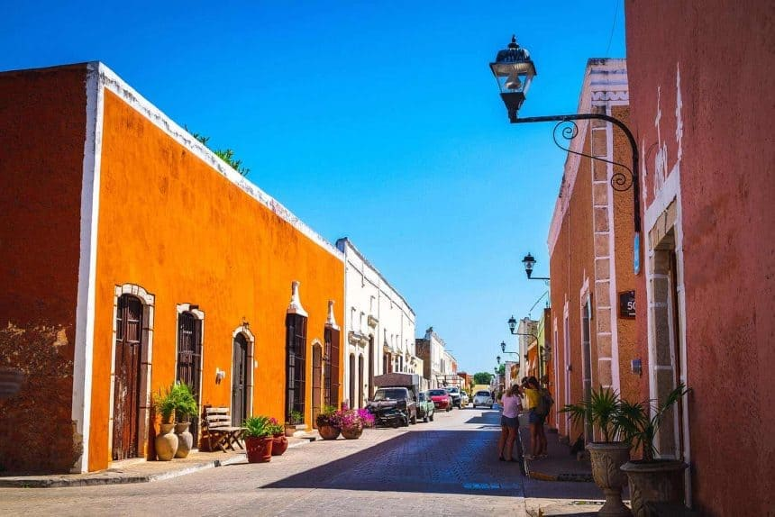 What to do in Cancun, Mexico - Excurson to Valladolid, Yucatan