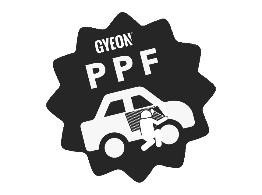 GYEON PPF- Protection Packages- Staffordshire Car Care