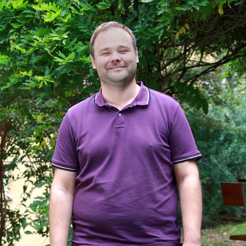 Jan Dragoun