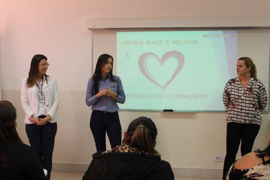 Agência do Trabalhador e SENAC formam as primeiras turmas de cursos profissionalizantes