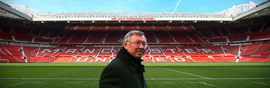 Alex Ferguson Football Manager