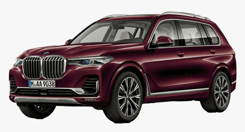 BMW X7 G07 ab 2019 sicherste Alarmanlage Nachrüstung in Berlin