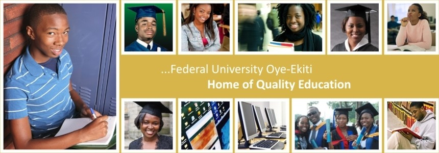 FUOYE Approved Academic Calendar