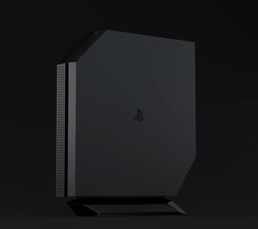 da PlayStation 5