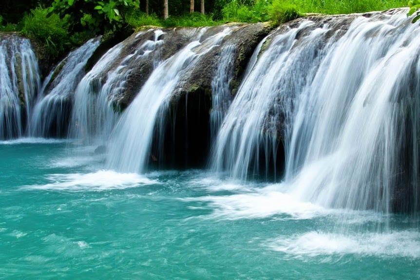 Siquijor Falls