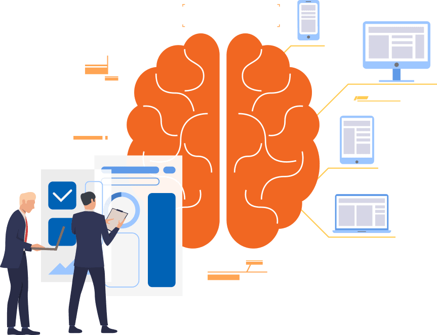 data intelligence digital experience