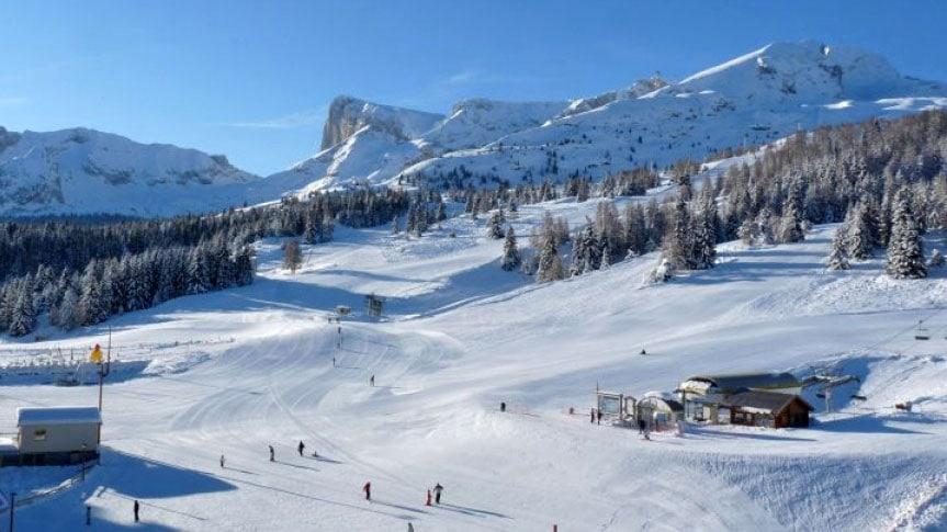 Partir en week end dans les Hautes Alpes avec location ski à SuperDévoluy
