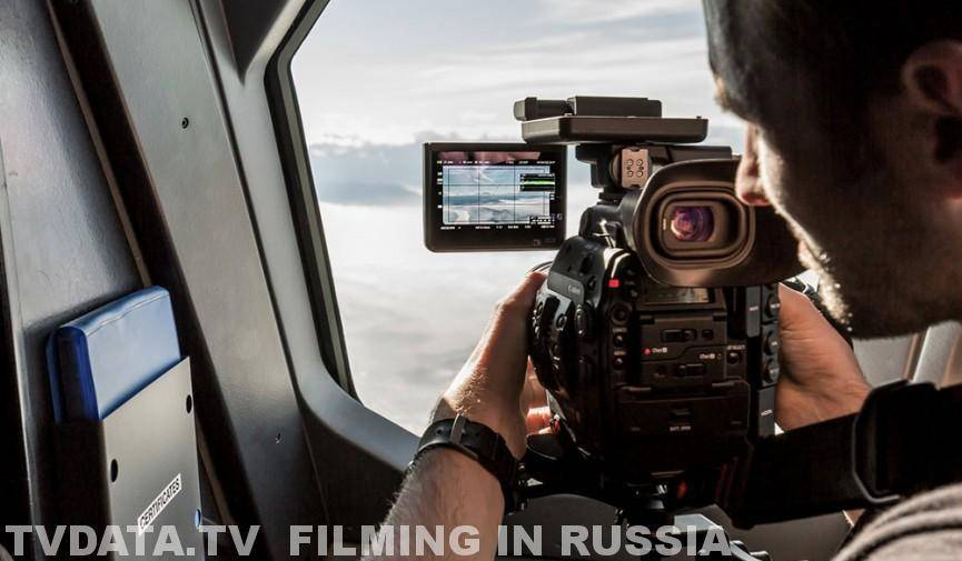 C300 Cameraman in Moscow in Russia €650 full day inc. kit. cameraman@tvdata.tv