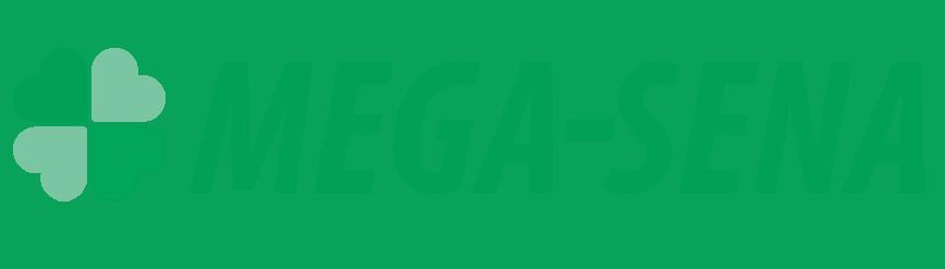 Mega Sena Logo