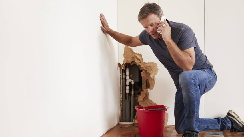 Plumbing Emergency! 5 Signs You Need to Call a Plumber ASAP