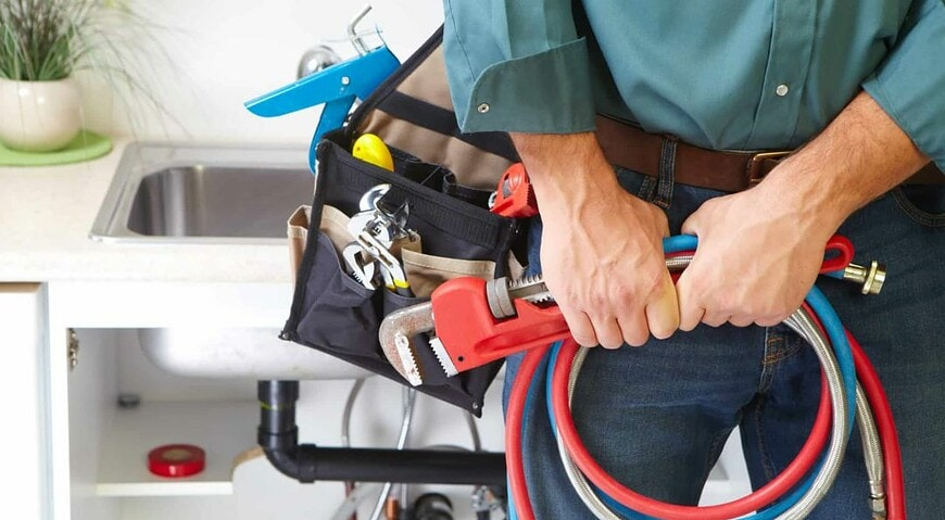 5 Questions to Ask Before Choosing a Commercial Plumber in Atlanta