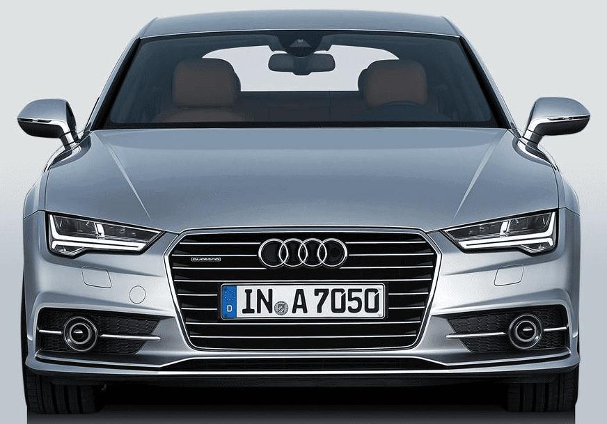 Audi A7 S7 RS7 4G C7 4K C8 sicherste Alarmanlage 2