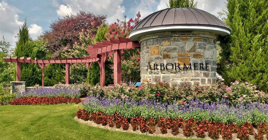 Arbormere Huntersville