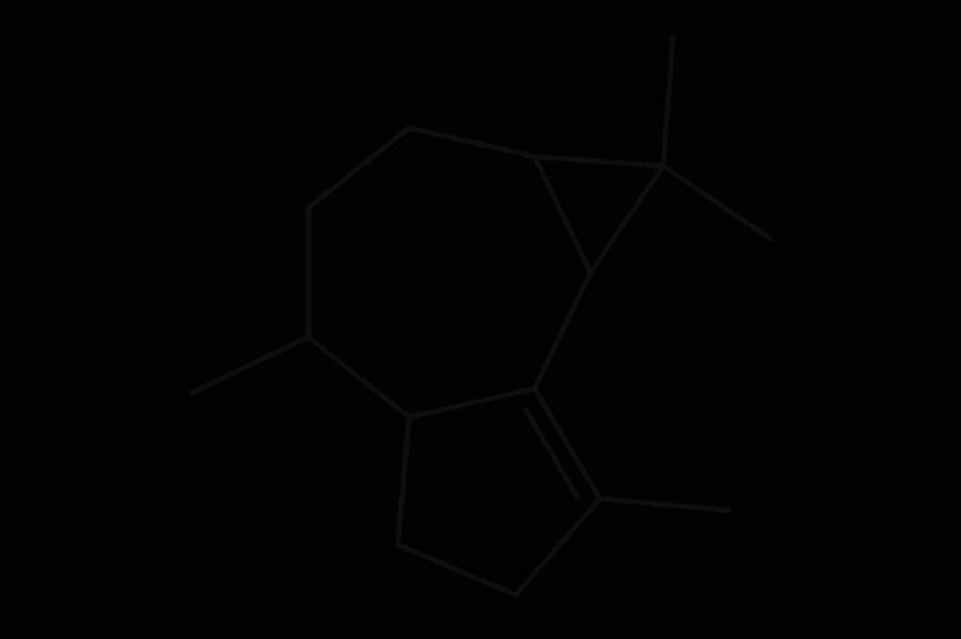 Alpha-Gurjunene