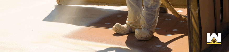 Everything You Need To Know About Spray Foam Roofing