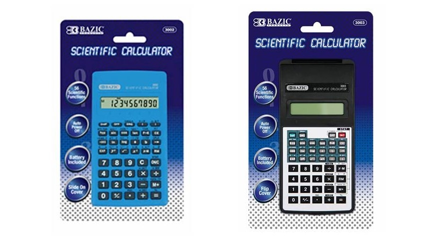 Scientific Calculators-wholesale
