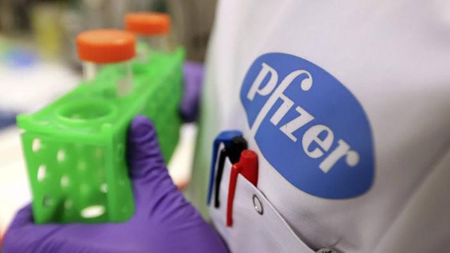 Laboratoires Pfizer