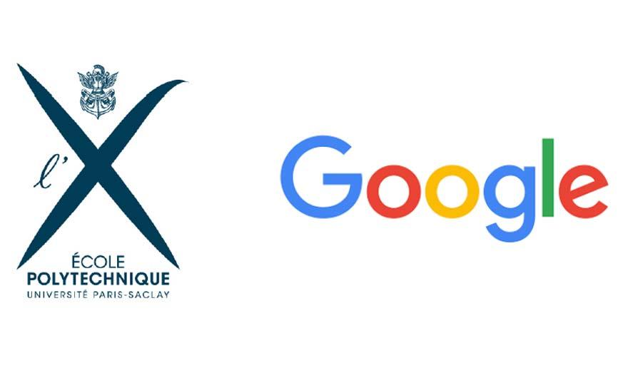 Polytechnique-Google